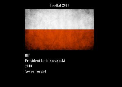 Poland ToolKit 2010