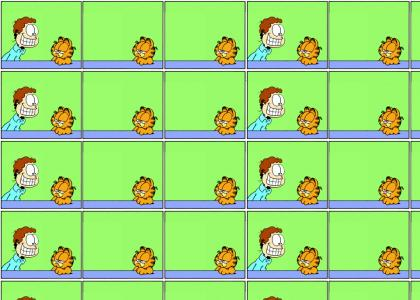 LOL Garfield