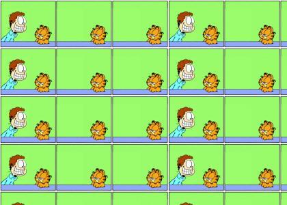 LOL Garfield