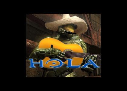 Mexican Halo