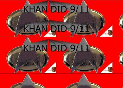 KHANTMND: Khan did 9/11