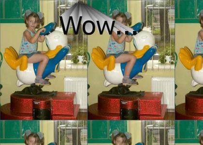 Disney loves your kids
