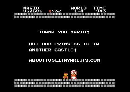 Link Must Choose