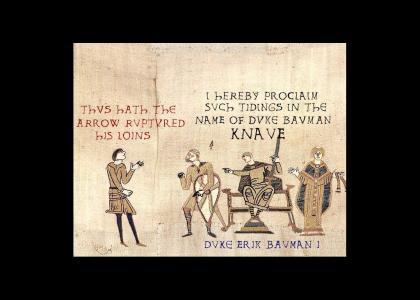 Medieval Ebaumsworld