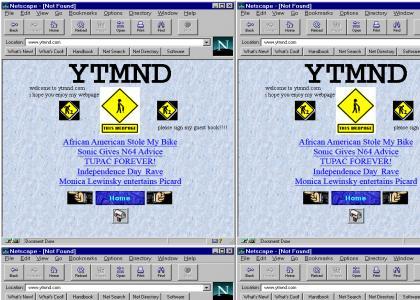 YTMND in 1996