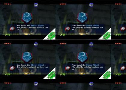 YESYES: OMG, Secret Islamic Legend of Zelda !! (update)