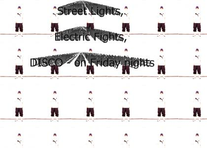 Electric Fights