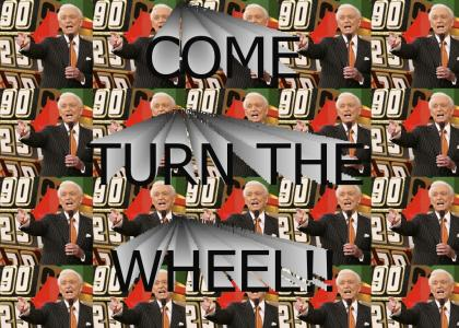 COME TURN THE WHEEL