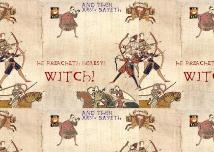 Medieval Scientology