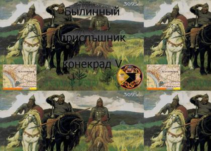 Kievan Rus' GTA V
