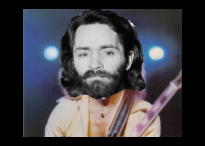Manson Comes Alive