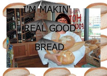 Brian Wilson's Bakery