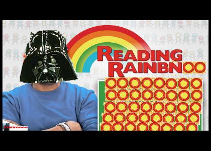 YTMNOOOO: Reading RainbNOOOOOOOOOOOOOOOOOOOOOOOOOOOOOOOOOOOOOOOOOOOOOOOOOOOO