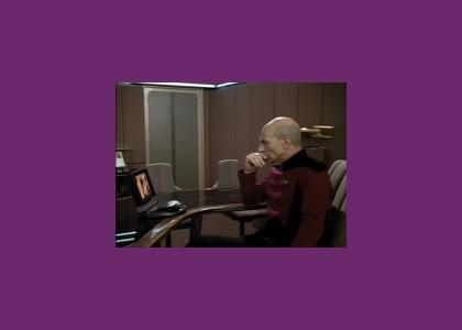 Picard has no patience for porn