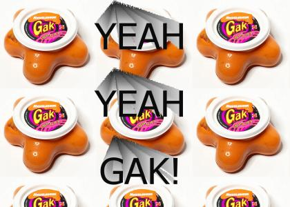 Yeah Yeah GAK