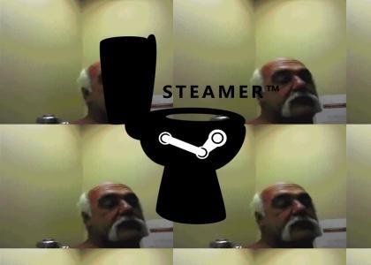 Valve SteamER™ Digital Distribution System