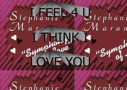 Stephane Marano - I Feel 4 U - ThunderwingMusicChannel