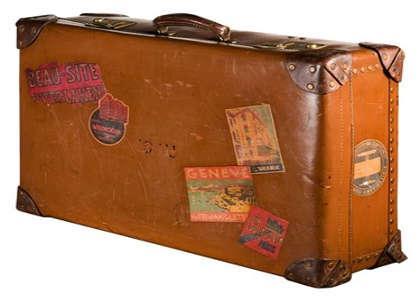 suitcase remix