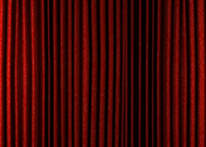 It's Curtains For You