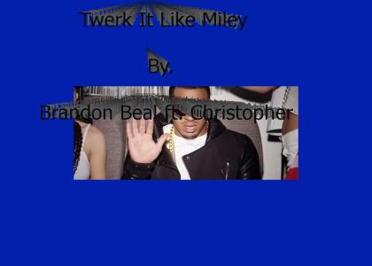 Twerking Song