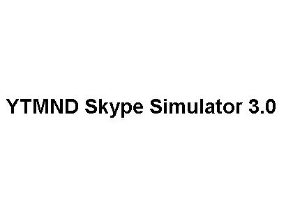 YTMND Skype Simulator 3.0