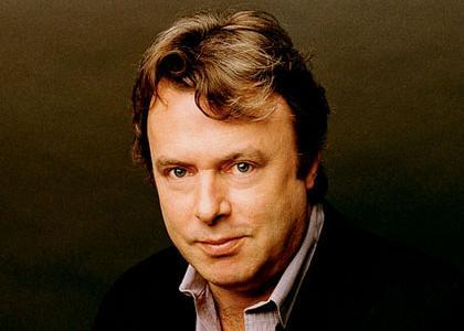 RIP Christopher Hitchens
