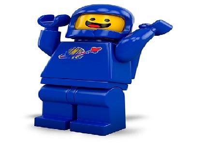 Lego fun 1/2/17
