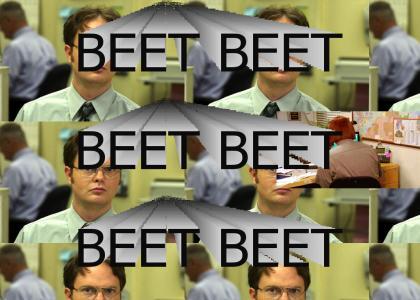 Schrute Beets