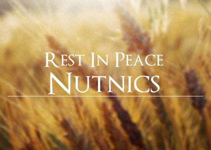 R.I.P. Nutnics
