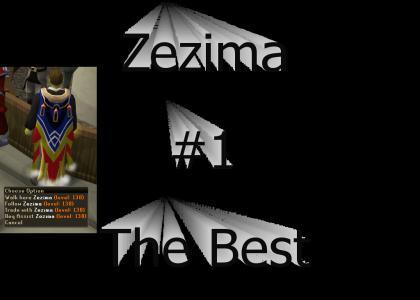 Zezima