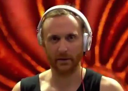 Guetta — Sandstorm