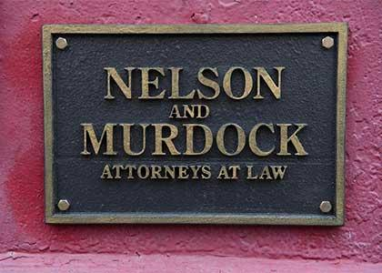Matt Murdock: Attourney at Law