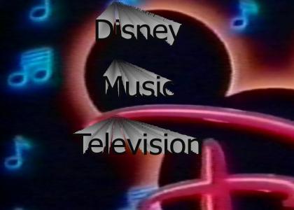 Disney's DTV