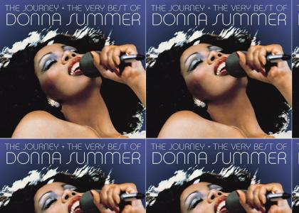 Donna Summer - Dream-A-Lot's Theme (JM vs. Moroder/Cox Radio Edit) - ThunderwingMusicChannel