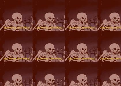 spookying intensifies