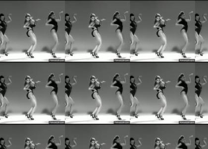 Nopetune Vine - Beyonce Kirbys Dreamland Challenge