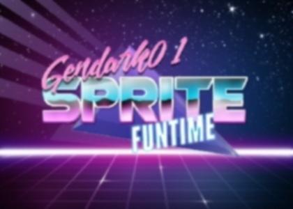 Sprite Fun Time