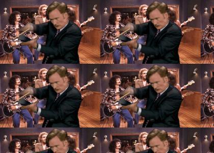 Conan needs More Cowbell! (REUPLOAD)