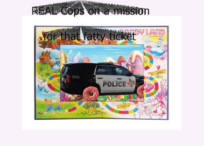 """""""Real Cops"""""""