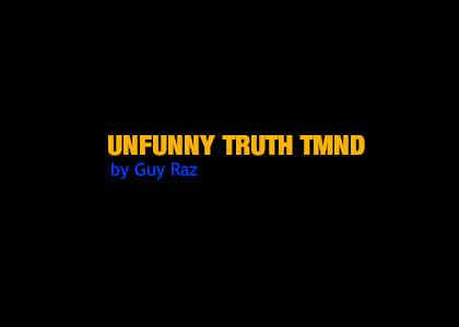 YTUnfunnyTruthND: Facing Our Racist Past
