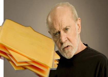 Carlin with Cheese