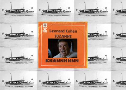 KHANTMND: Captain PiKAHN of the USS Suzanne