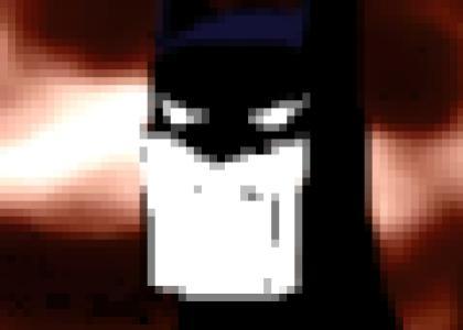 batman eats a bat