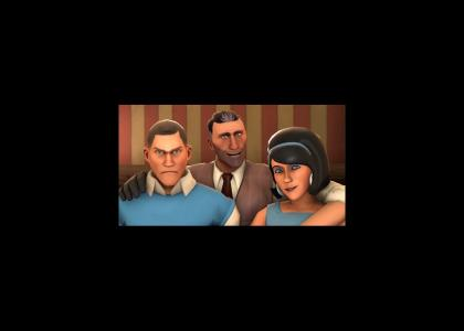 Scout Doesn't Change Facial Expressions