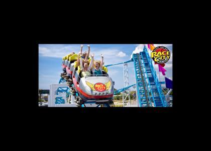 Roller Coaster fun
