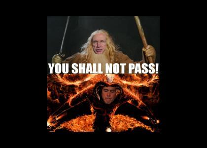 Gandalf's Boehner