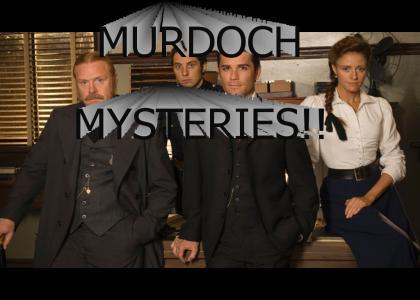 The real Murdoch