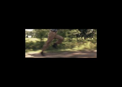 Forrest Runs