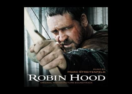 Theme From Robin Hood (2010)