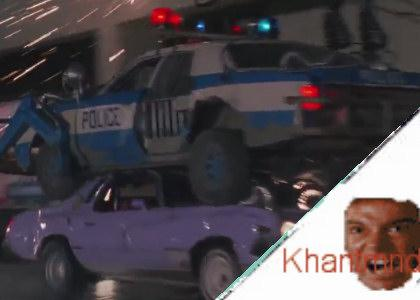KHANTMND: Where Is KHAN Going
